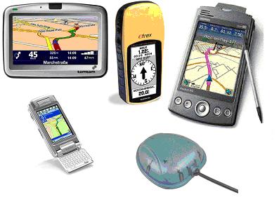 Entfernungsmessung Mit Gps : Satellitennavigation mit gps